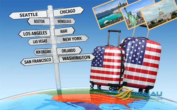 visa Mĩ ở Long An xin ở đâu ?