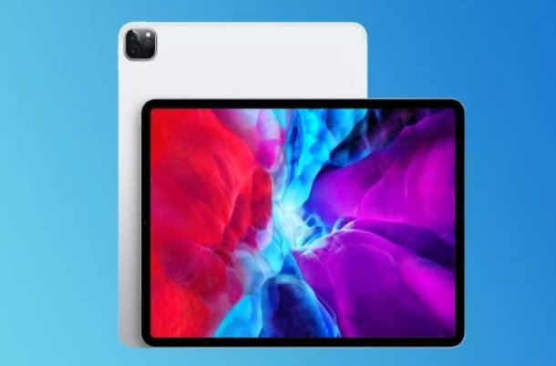 معلومات المتعلقة بتاريخ إطلاق iPad Pro 2021