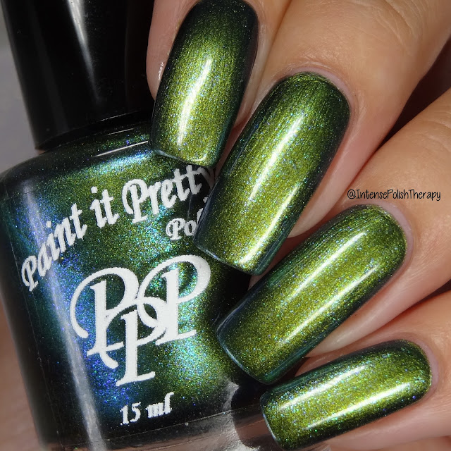 Paint It Pretty Polish Remember Who You Are
