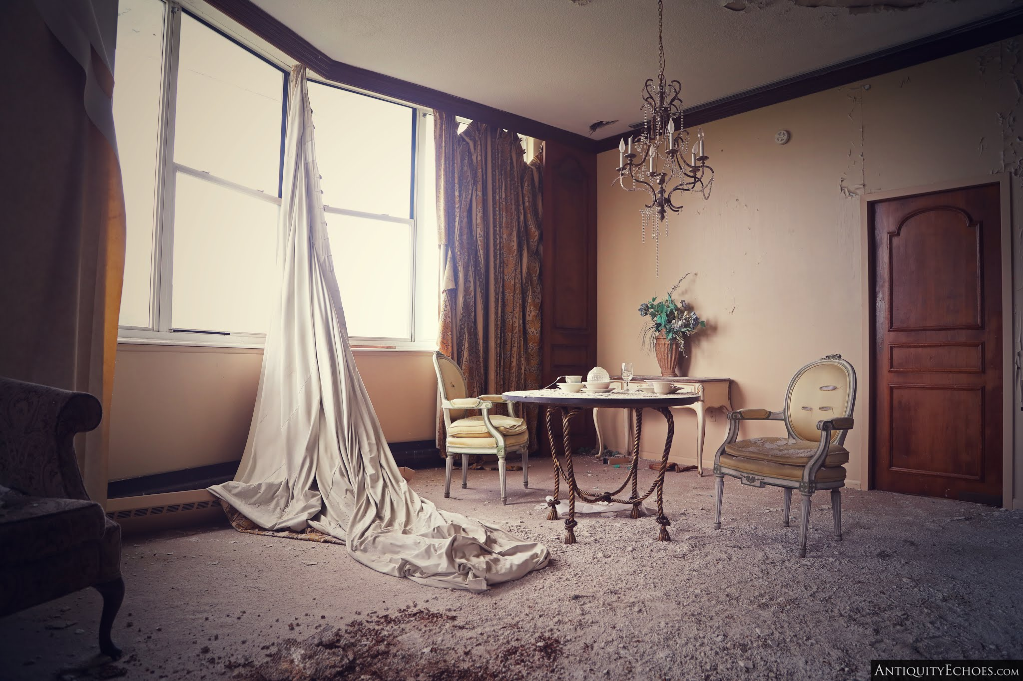 Nevele Grande - Suite in Ruin