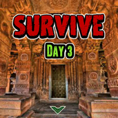 Survive Day 3 Walkthrough