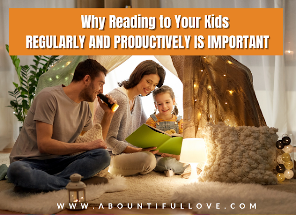 Why Reading Needs to be Regularly and Productively