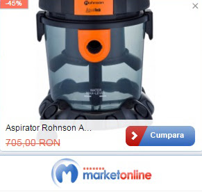 rohnson aspirator