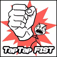 Tap Tap Fist  Mod Apk (Unlimited Gold Coins / Diamonds)