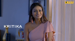 Charm Sukh-Behrupiya actress