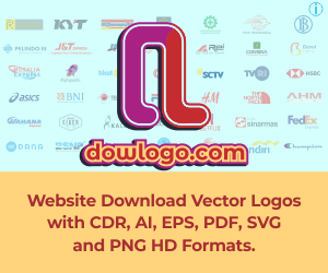 Website Download Vector Logo