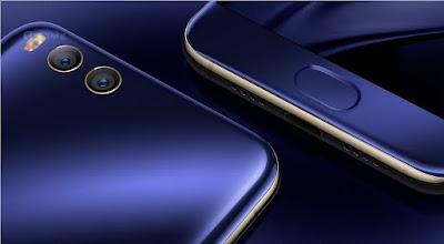 Spesifikasi Xiaomi Mi 6, Smartphone Xiaomi Terbaik Saat Ini
