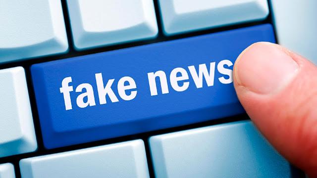 Espalhar boatos ou notícias falsas nas redes sociais é crime