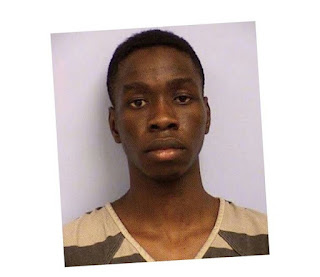 Nigerian Boy charged for killing his mom in US