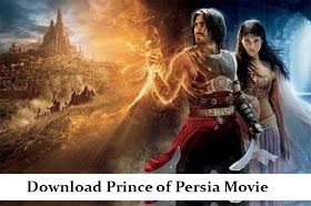Download Prince Of Persia The Sands Of Time 2010 Dual Audio Movie