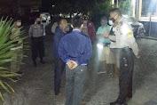 Polisi Berhasil Mediasi Keluarga Pasien Meninggal Dunia di RSUD Provinsi NTB