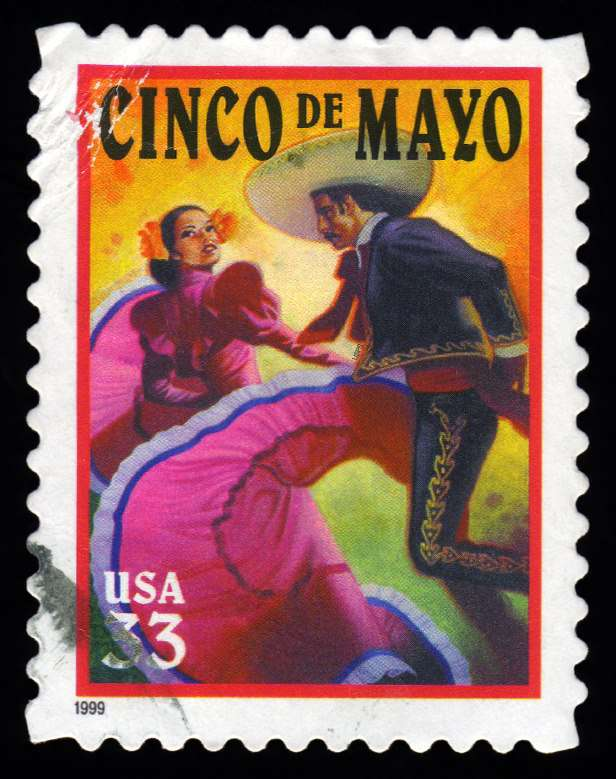 Cinco de Mayo Wishes Awesome Images, Pictures, Photos, Wallpapers