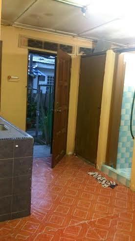 Rekabentuk Ubahsuai Dapur Dari Rumah Kos Rendah Ke Ala Resort Keadaan Asal