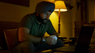 Download Sacred Games 2 Web Series All Episode HDRip 360p 720p | Moviesda 6