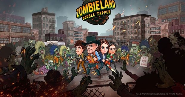 Sony announces a new Zombieland game for Android and iOS and if you