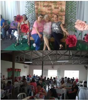 CCI de Miracatu realiza comemoração especial do Dia das Mães