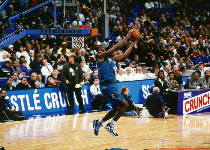 186f40cf2b02 Baseball Happenings Podcast - Chris Carr and the 1997 Slam Dunk Contest