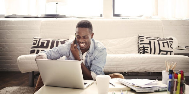 8 Ways to Make Money Online Without Quitting your Day Job