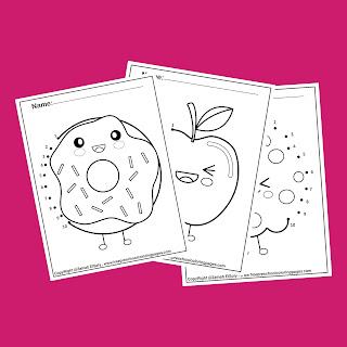 dot to dot worksheets dot to dot for kids dot to dot coloring pages dot to dot preschool free printables dot to dot preschoolers activites