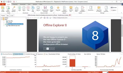 Metaproducts offline explorer enterprise latest