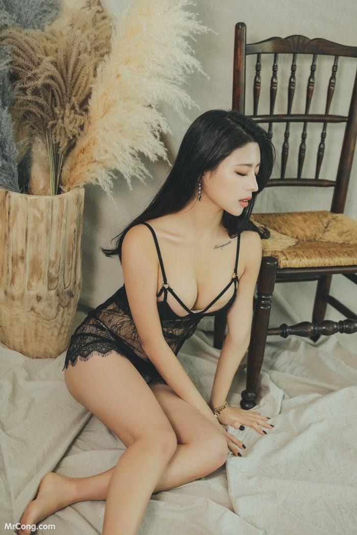 Image Korean-Model-Jung-Yuna-10-2017-MrCong.com-019 in post Người đẹp Jung Yuna trong bộ ảnh nội y tháng 10/2017 (132 ảnh)