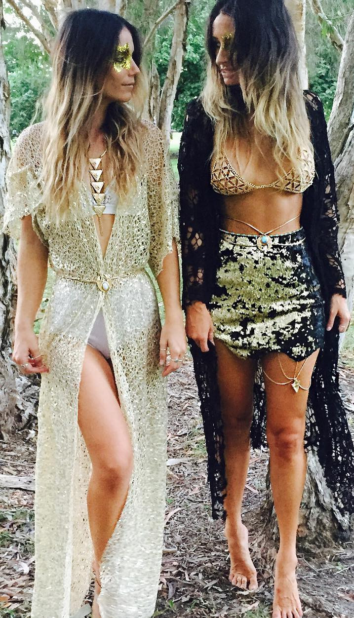 gypsy babes style