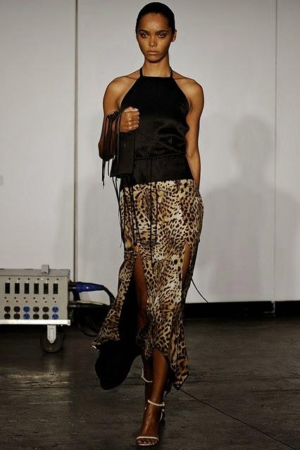 Sandy S Motherhood Blog New York Fashion Week 2014