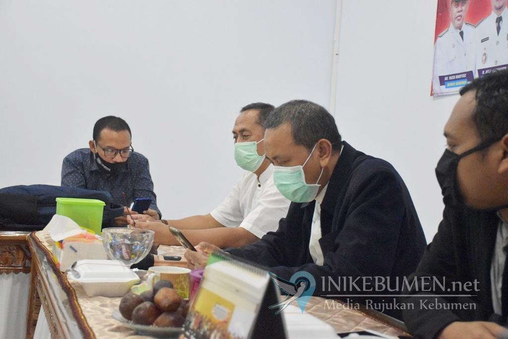 Alhamdulillah, 22 Pasien di Kebumen Dinyatakan Negatif Covid-19