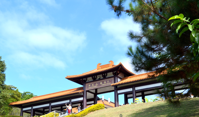 Templo Zu Lai: um guia de visitação pelo maior Templo Budista da América Latina