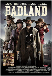 Badland - Legendado