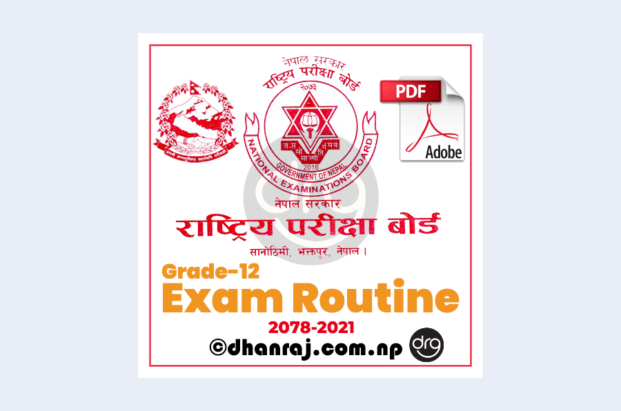 NEB-Exam-Routine-of-Grade-12-for-the-year-2078-2021