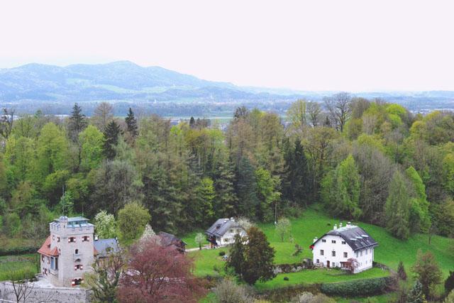 Salzburg Suburbs