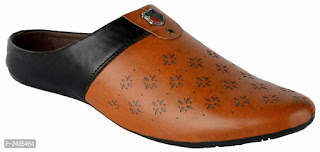 Stylish Slip-On Casual Shoes For Men