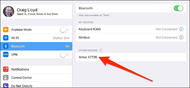 How to Use a Physical Keyboard With Your iPad or iPhone