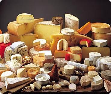 589,473,000キロのチーズ?