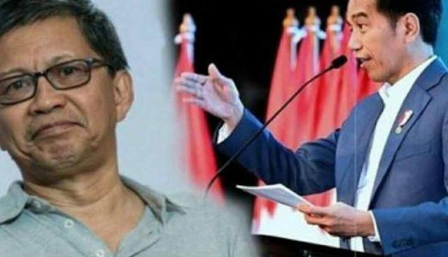 RG: Idul Adha Ayah Korbankan Anak Atas Perintah Tuhan, Gibran Dikorbankan Karena Ambisi Jokowi