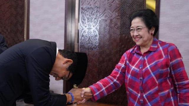Sandiaga Uno, Puan Maharani, hingga Megawati Turun Gunung jadi Jurkam Gibran di Pilkada Solo