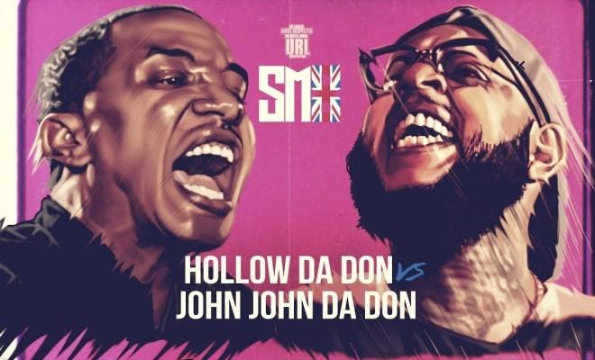 urltv presents hollow da don vs