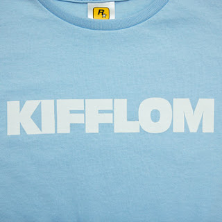 How to Get a Rare Kifflom Shirt in GTA Online, Wit, go out, wake up in a strange place, get a shirt