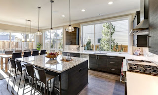 Tips To Help Design a Chef's Kitchen at Home