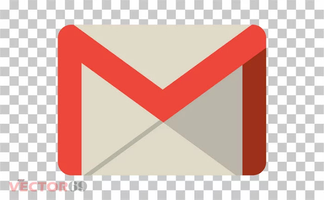 Logo Gmail (Google Mail) - Download Vector File PNG (Portable Network Graphics)