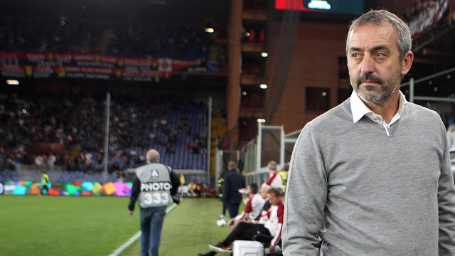 Torino appoints Marco Giampaolo as its new head coach