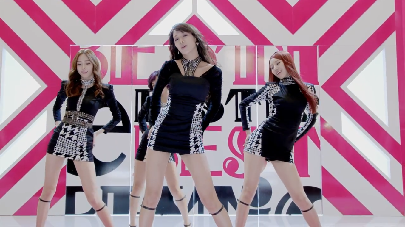 Bestie love option mv download