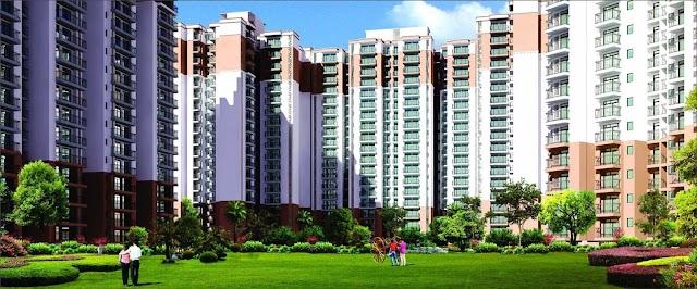 Nirala Greenshire- Develop futuristic homes in Noida Extension