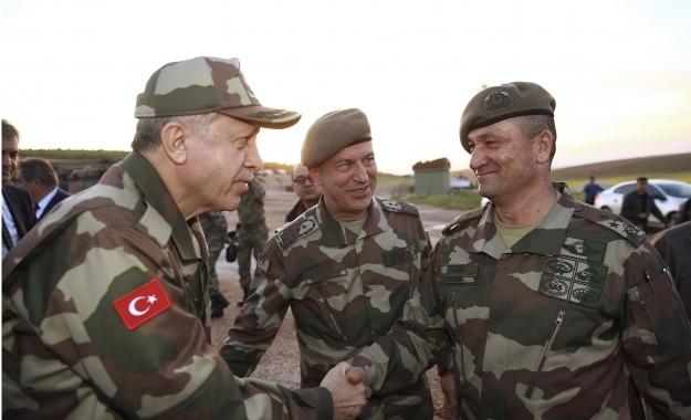 Το τουρκικό Stealth «TF-X», η εμπλοκή της Rolls-Royce και ο... εκβιασμός του Ερντογάν