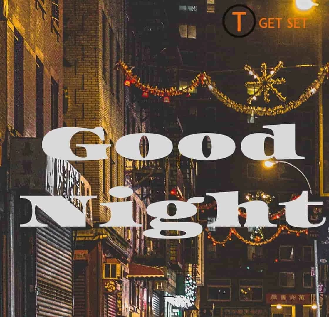 Good-night-image-street
