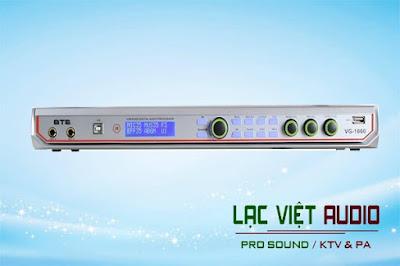 Vang số Lạc Việt audio