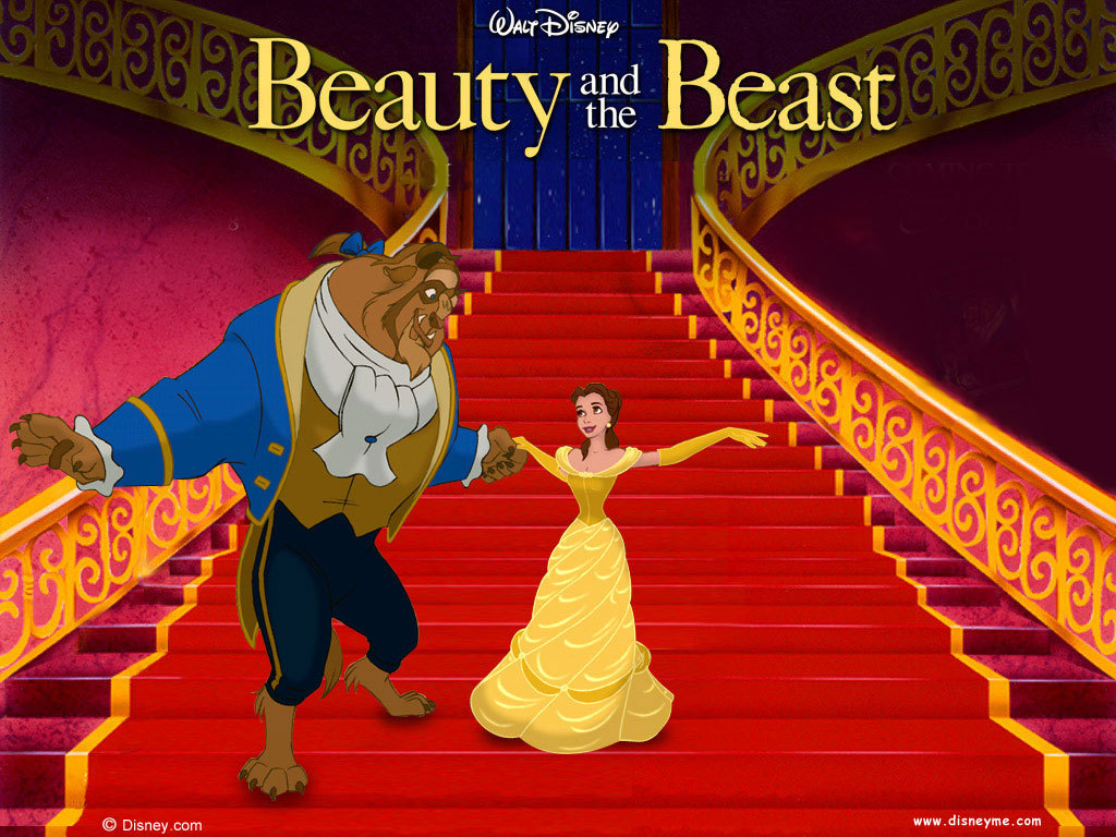 Beauty And The Beast Story Beauty And The Beast
