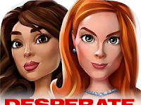 Desperate Housewives: The Game Mod Apk 18.10.14 (Infinite Cash)