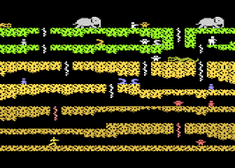 FLOYED OF THE JUNGLE 1982: Official Game Direct Free Download